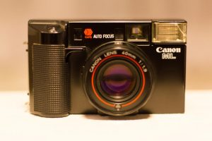 Canon Super Sure Shot AF35ML